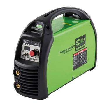 SIP HG1600DA ARC Inverter Welder