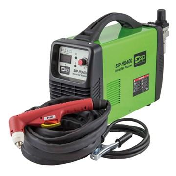 SIP HG400 Inverter/Plasma Cutter