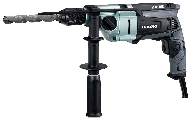 HIKOKI DV20VD 20MM IMPACT DRILL 220V
