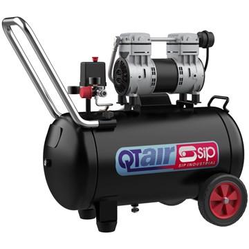 04382 SIP QT50/10 OIL FREE LOW NOISE COMPRESSOR
