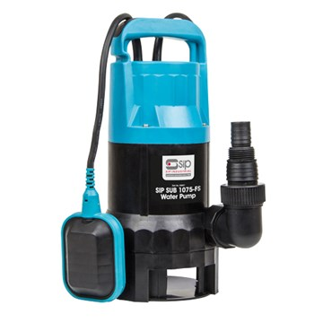 06867 SIP SUB 1075-FS SUBMERSIBLE WATER PUMP